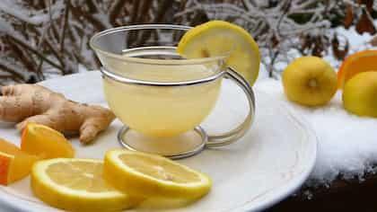 5 Foods That Keep Seasonal Flu At Bay