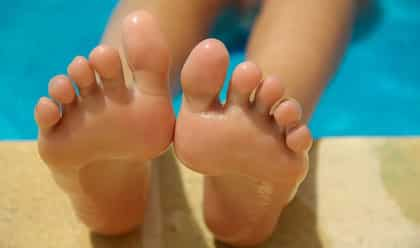 The Formula For Soft Feet: 5 Home Remedies To Treat Dead Skin