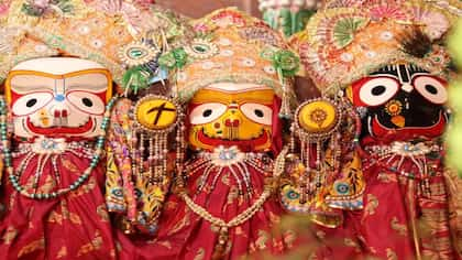 From Nalanda To Kalinga: Know How Odia Khaja Travelled All The Way To Become One Of Shree Jagannath's 56 Bhogs