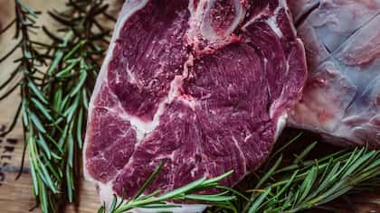 Spanish Startup Tests 3D Printed Steaks To Mimic Real Meat for A Plant-Based Diet