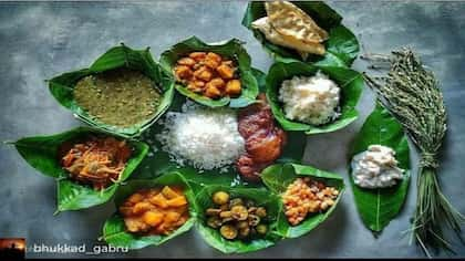 Nuakhai Juhar: Here's What You Can Include In This Festive Odia Thali