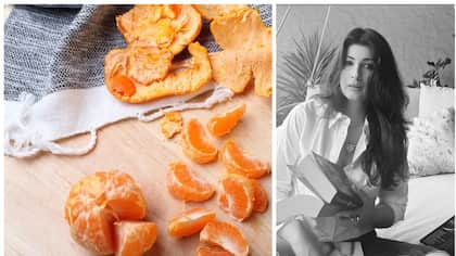 Twinkle Khanna Eats Her Citrus Peels, Top Reasons Why You Should Too (And How)