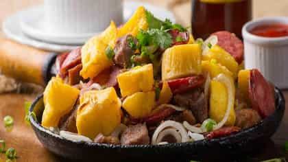 Say Olá To Brazilian Cuisine With These 5 Exotic Dishes That Will Satiate Your Appetite