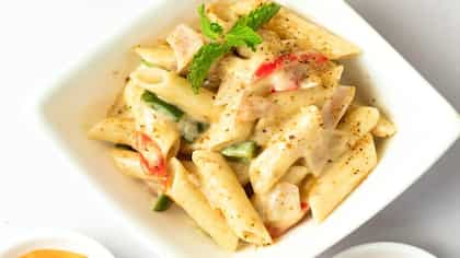 Pasta La Vista: The Journey Of The Humble Pasta