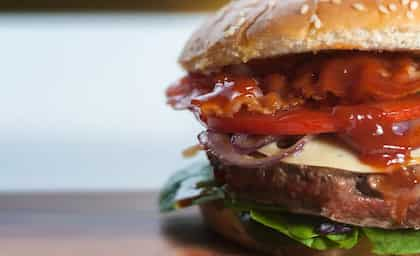 From Ancient Rome to America: A Brief History Of Burger