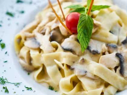 Bon Appetit: 5 Best Italian Restaurants In Delhi NCR