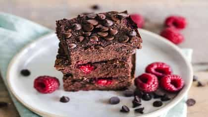Quick Breakfast Recipe: Have You Tried The Delicious Baked Brownie Oats ?