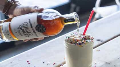 4 Coolest Ice Cream Cocktails You Need To Try