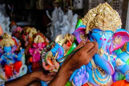 Ganesh Chaturthi 2021: No Time For Modak, No Problem! Make This Sheera Instead