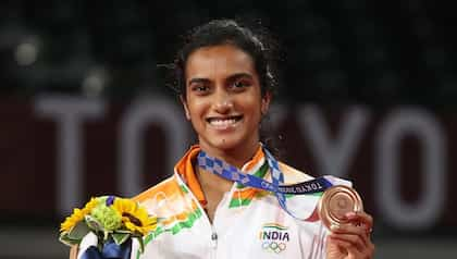 Bronze Medallist PV Sindhu To Eat Ice Cream With Prime Minister Modi; Internet Reacts