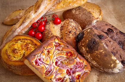 Nom Nom! Here Are 7 Of The Tastiest Breads From Around The World
