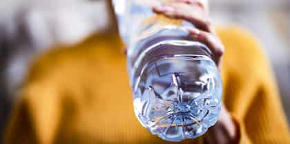 Homemade Recipe: How To Make Mineral Water At Home?