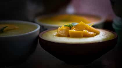 Have You Tried The Gorgeous Gulkand Shrikhand? Recipe Of The Rosy Treat Inside