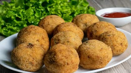 How To Make Delicious Sooji Veggie Cutlet Recipe For Evening Snack