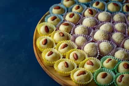 Janmashtami Special: 5 Irresistible Sweets You Can Make For Krishna Ji