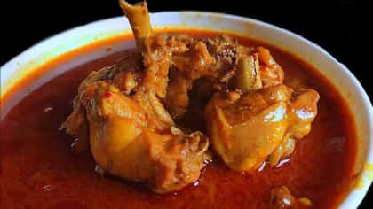 Palak Chicken Curry Recipe: Now Have Chicken With The Taste Of Palak
