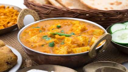 Slurrp Exclusive: Chef Anil Shares Navratri Special-Paneer Makhani Recipe; Excited Much?