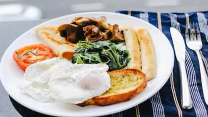 What's 'A Perfect Breakfast'? Experts Reveal