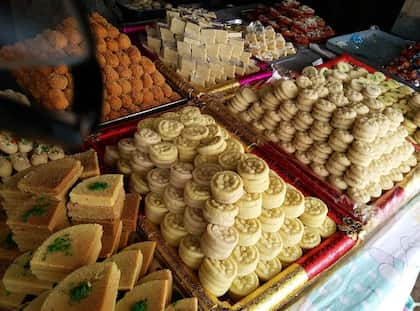 Beyond Rasgulla: 5 Bengali Sweets That Deserve Your Undivided Attention