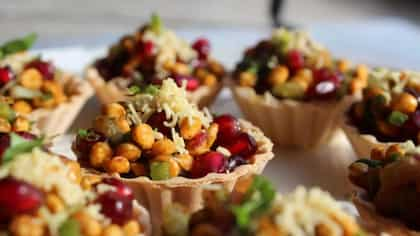 Trying To Shed Kilos? Here Are 5 Chaats To Devour On