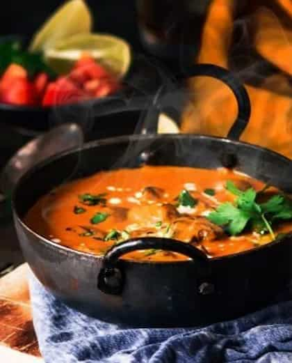 Recipe: Try Your Hands On This Mughlai Version Of Mushroom