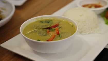 The Tale Of Kadhi: Where This Dish Came From And How It Travelled All Over India?