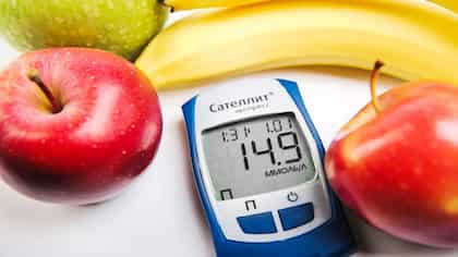 COVID-19 Recovery Diet For Diabetics