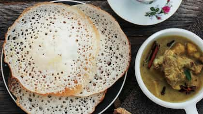Ottappam: This Egg Appam Is Just What You Need For A Quick And Easy, Wholesome Lunch