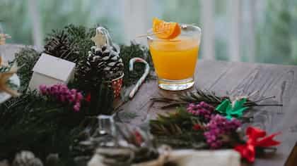 6 Vibrant Orange Cocktails That Can Tantalize Your Tastebuds