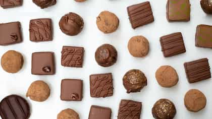 How Was Chocolate Invented?