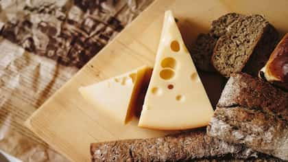 Gruyère Cheese: The All-In-One Cheese That You Need In Your Pantry