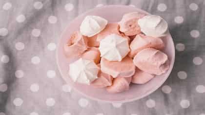 Meringue Cookies: A Bite Into Heaven