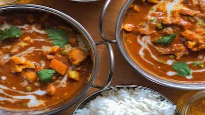 On The Hook: Know How Navratan Korma Came Into Existence
