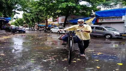The Dabbawalahs Of Mumbai: How A Tiffin Service Changed 'The City Of Dreams'