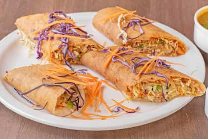 Best Chinese Dosa Places In Delhi-NCR