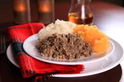 The Roots Of Haggis: Does The National Dish Of Scotland Belong There?