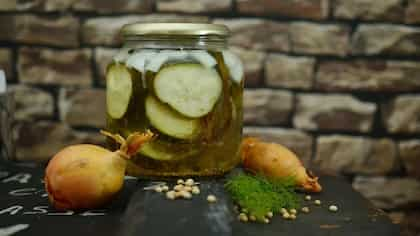 Did You Know About These 3 Achaar Recipes From Haryana?
