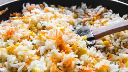 Mid-Week Motivation: Easy To Cook And Delicious Chana Pulao Recipe