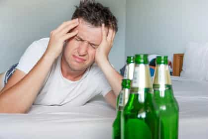 Hangover? 5 Juices To Get Rid Of It