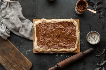 Satiate Your Sweet Tooth With This Easy Nutella Recipe At Home