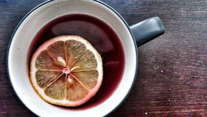 Immunity To Weight Loss: 3 Reasons How Lemon Tea Can Be A Healthy Addition To Your Diet