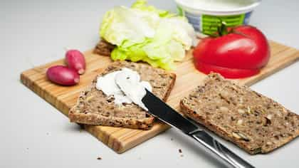 Brekkie Time: 5 Quick-Fix Sandwiches For When You're Running Late