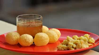 Evolution Of Golgappa: Past, Present And Future Of India's Favourite Street Food