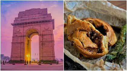 Street Food: Top 5 Places In Delhi To Gobble Up Some Amazing Kachoris