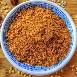 Thengai Milagai Podi