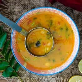 Gujarati Dal