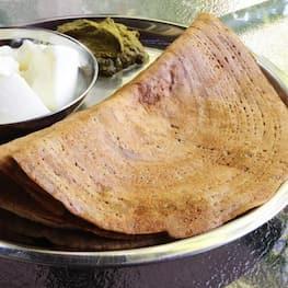 Adai-High Protein Lentil Crepe